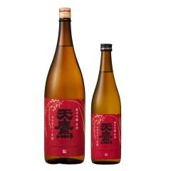 【季節限定】純米吟醸原酒 天鷹 夢ささら ひやおろし生詰